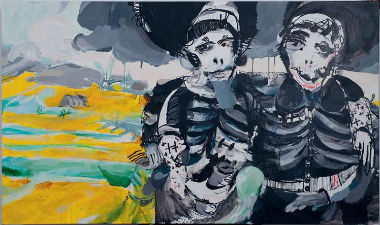 Alexei Vasiliev: A Fresh Look at Russian Contemporary Art