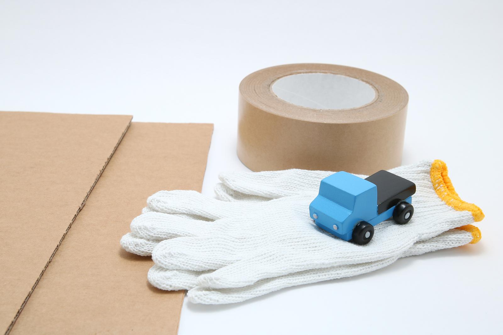 White Glove Service in New York