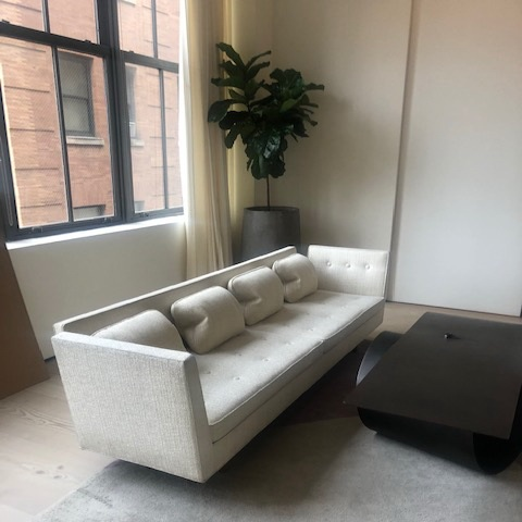 How to Move Furniture in New York?