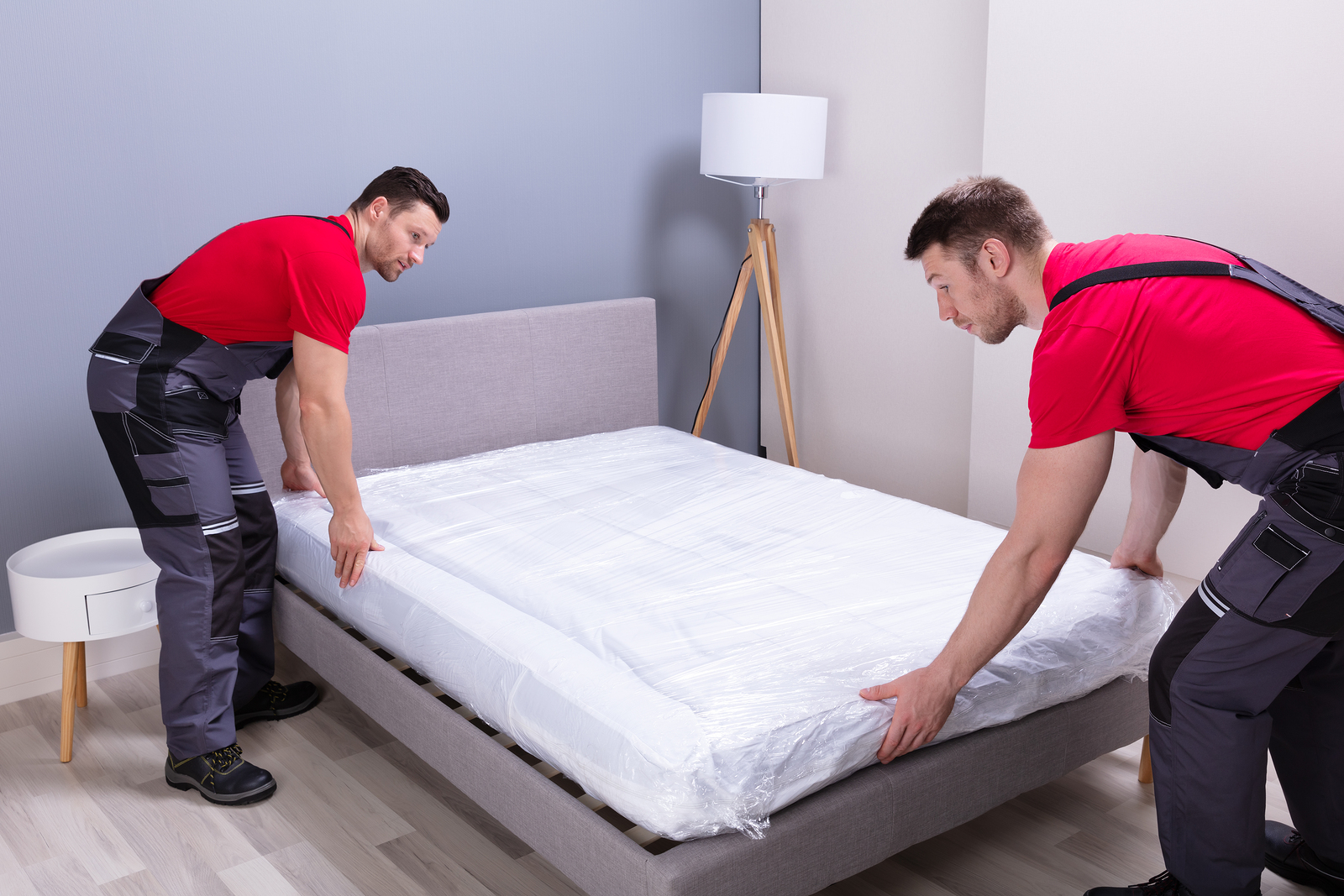 Handy Tips on Shipping a Bed across Country