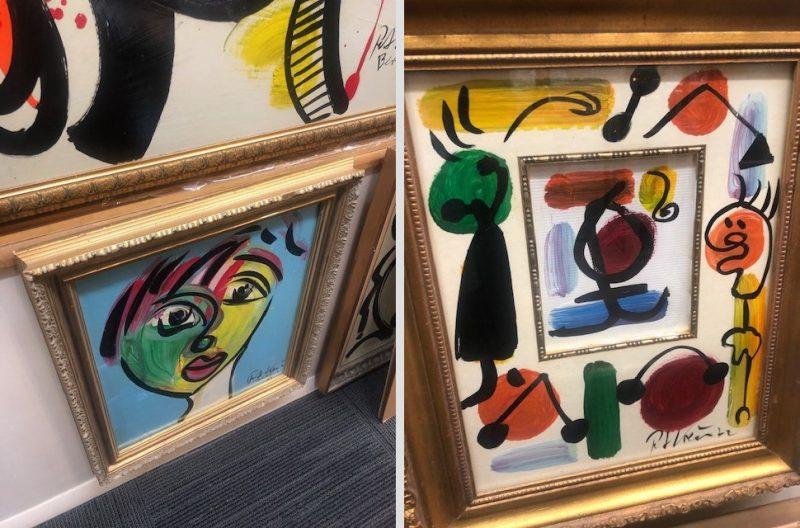 Decorative Arts & Antiques at Showplace Antique + Design Center