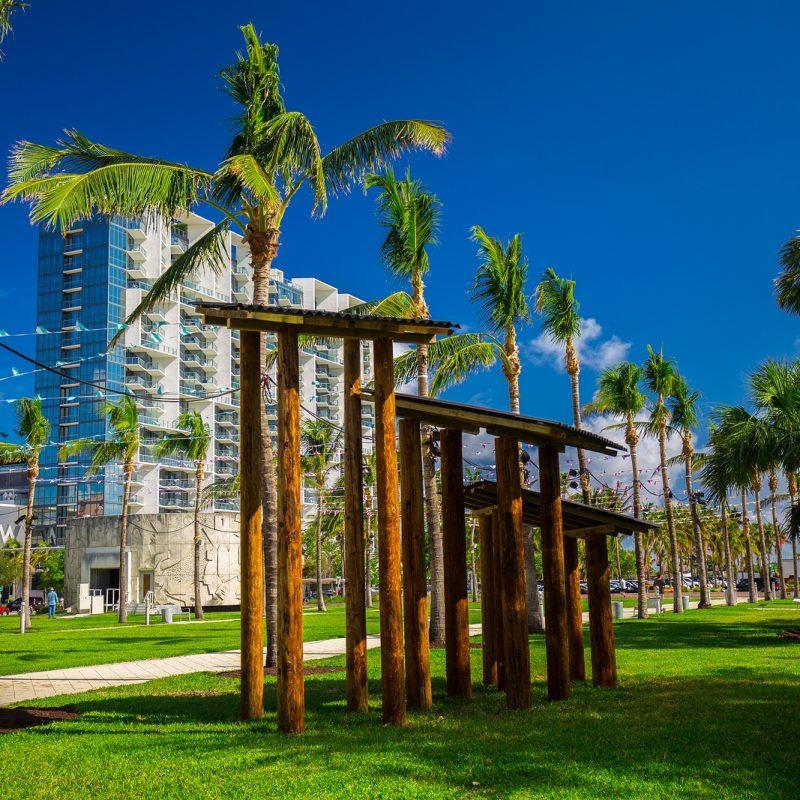 Art Basel Miami Beach 2019 (December 5-8)