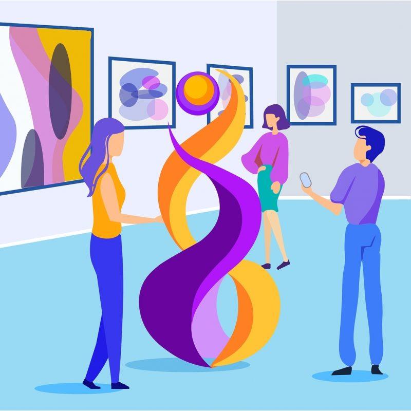 World's Best Design and Contemporary Art at Salon Art + Design 2019