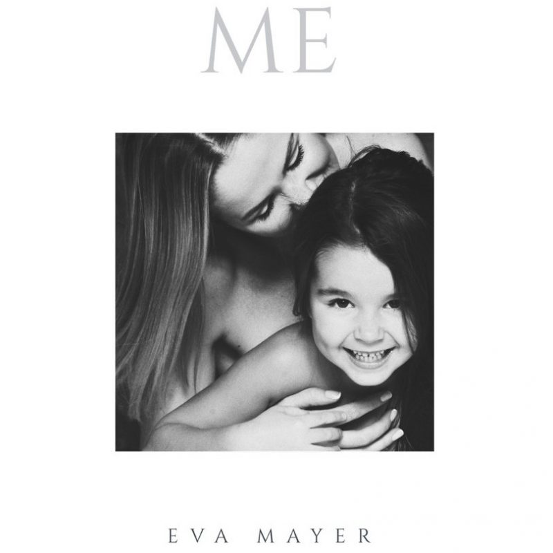 ME – New Poetic Album by Eva Mayer