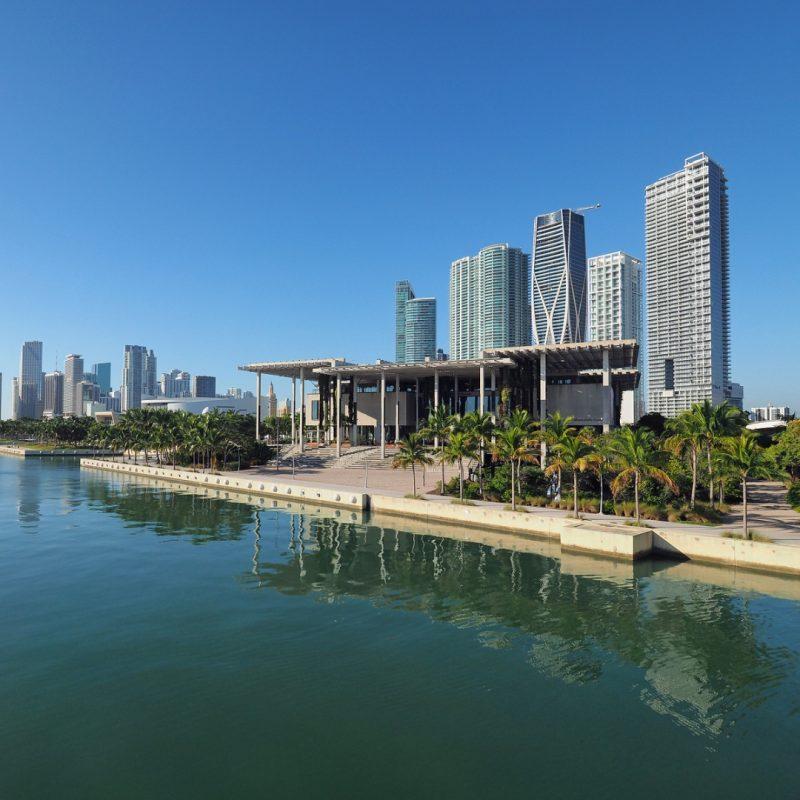 Art Miami 2019 (December 3-8)