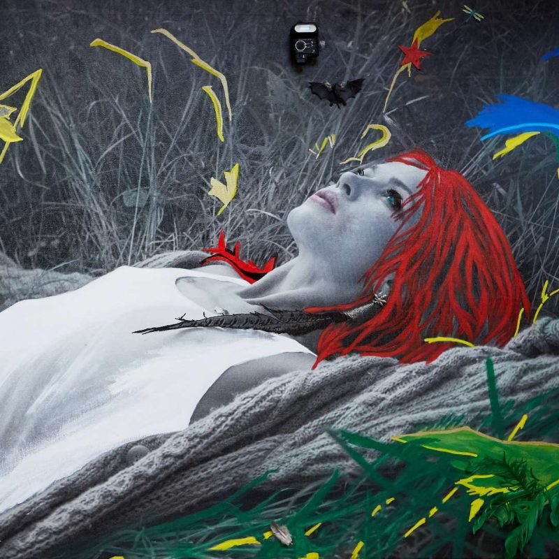 Svetlana Repina – A Multi-Disciplinary Artist Who Creates Emotions