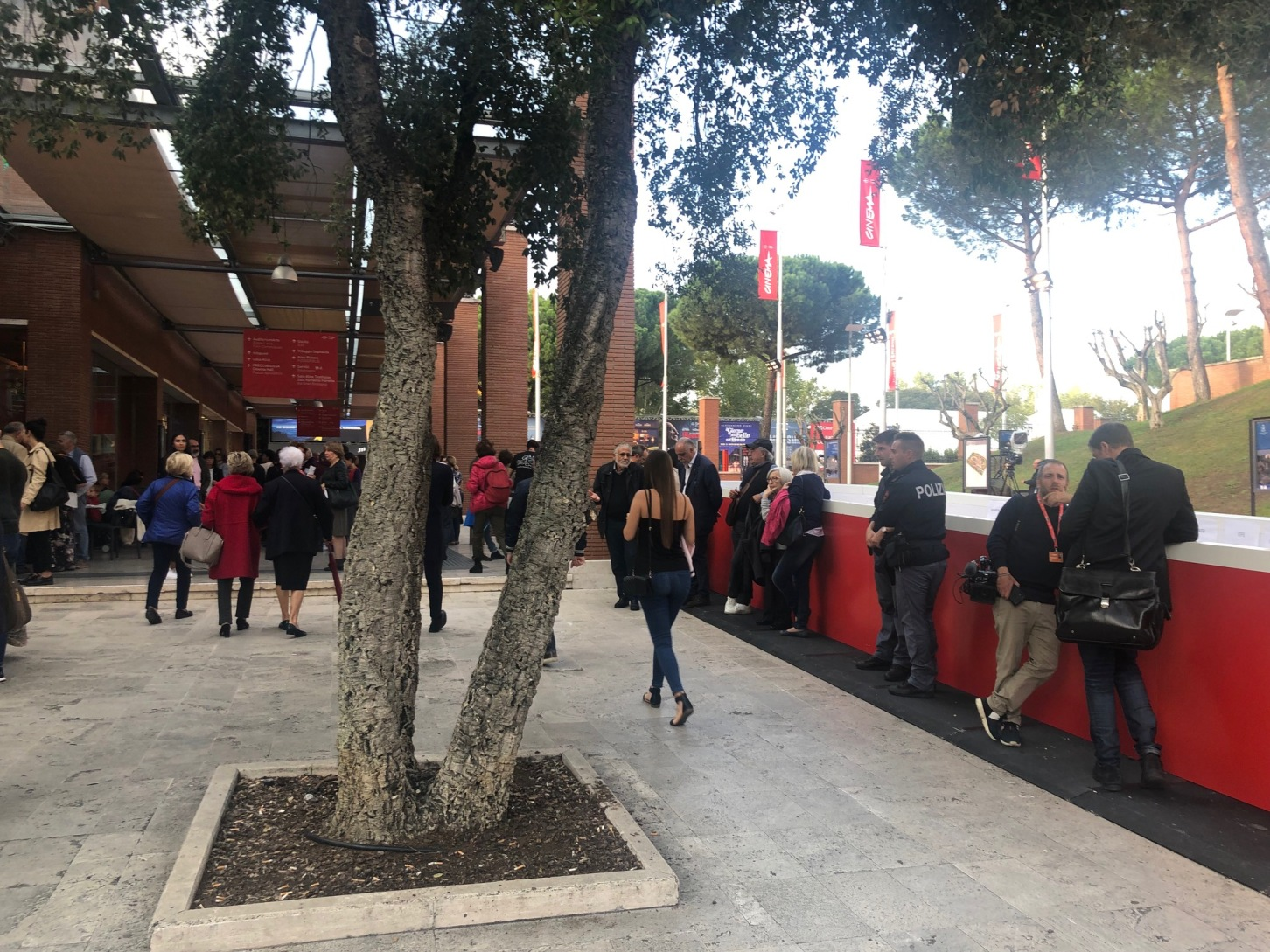 International Rome Film Festival 2019