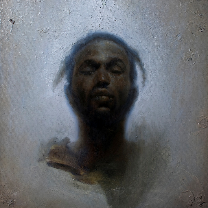 Beautiful Figurative Paintings by Marco Casalvieri