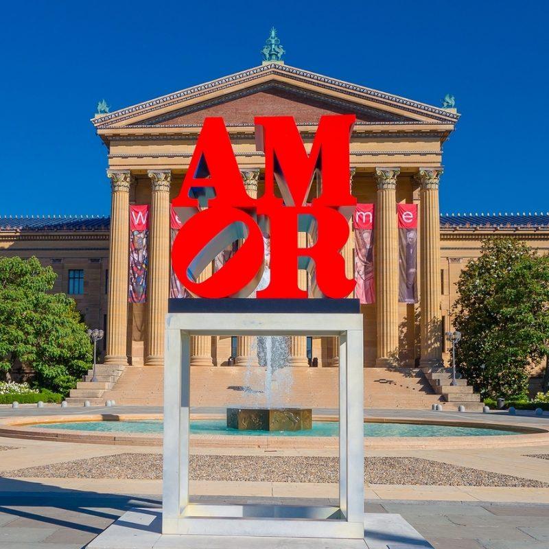 The Thriving Art Scene in Philadelphia, PA