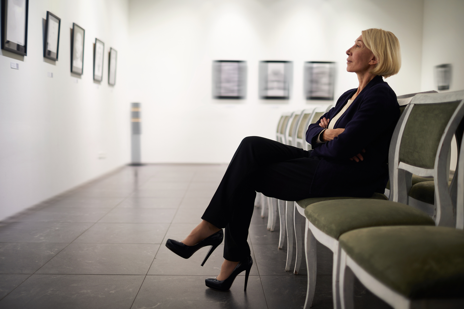 The Role of the Art Curator in the Contemporary Art World