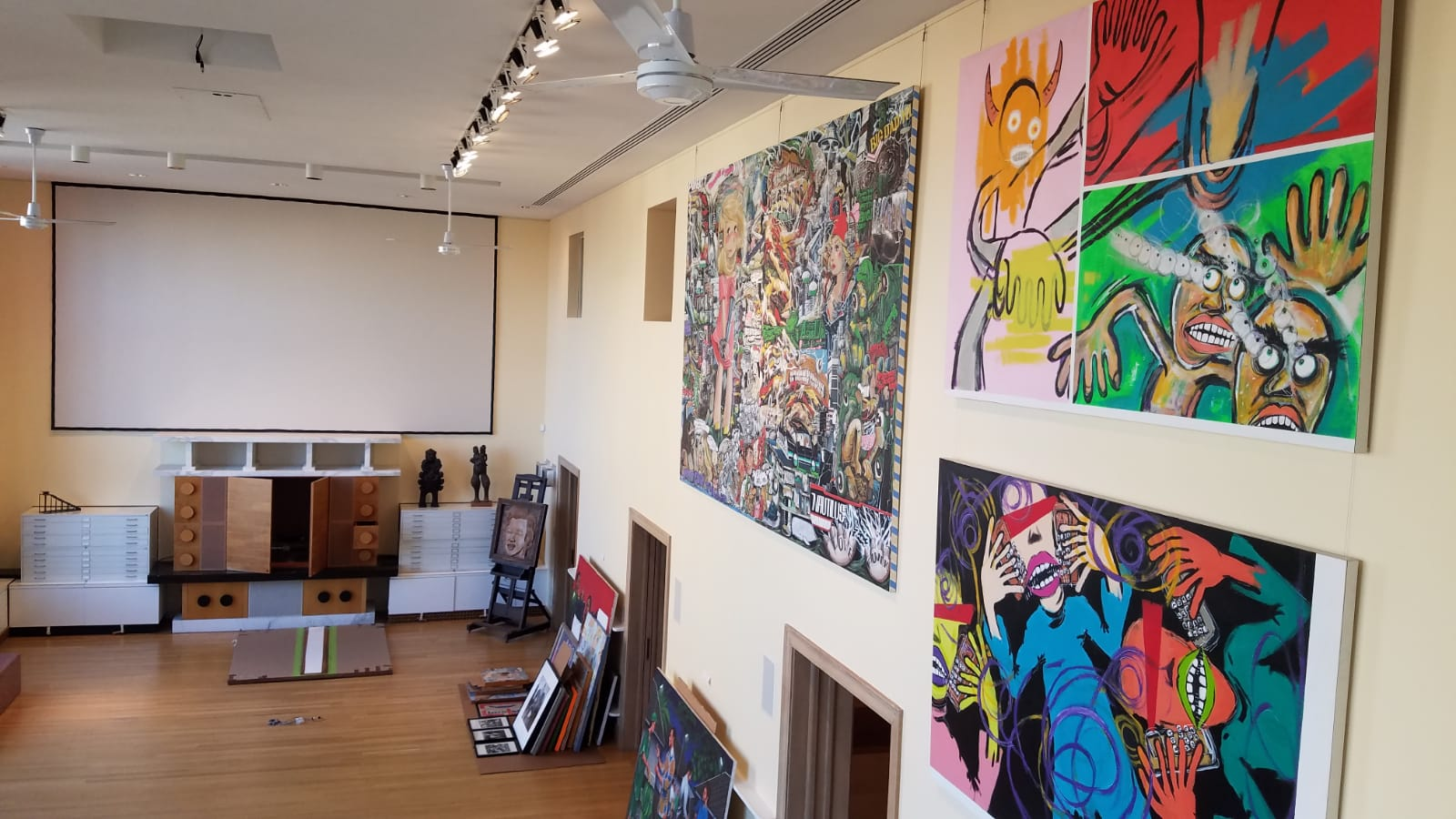 Art Moving Services in New York