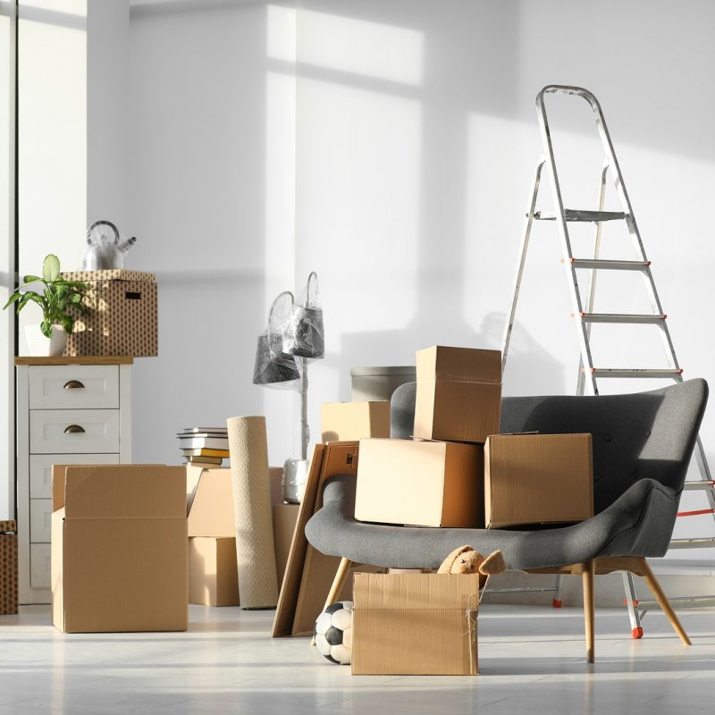 How to Ship Furniture and Interior Design