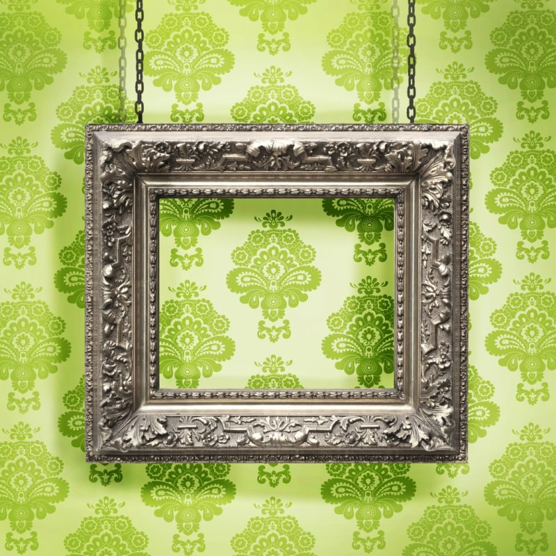 How to Ship a Picture Frame