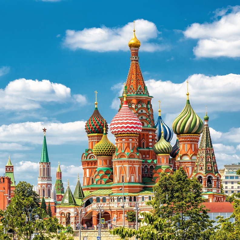 Art Shipping and Crating Services in Moscow