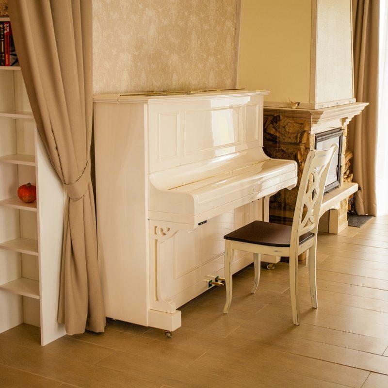 How to Choose a Piano Shipping Company