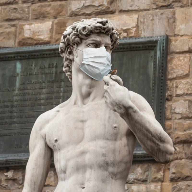 Coronavirus Impact on Art Shipping Companies