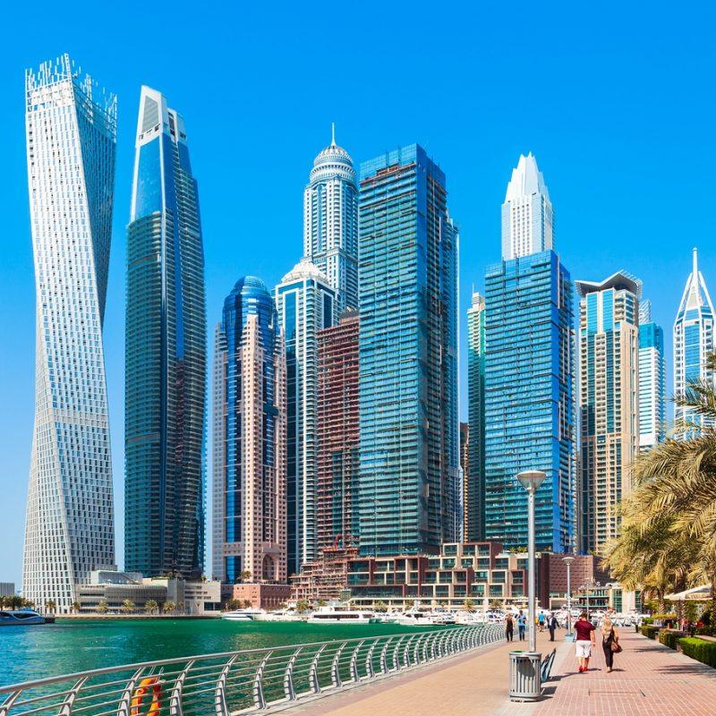 How to Move to Dubai: Tips and Tricks