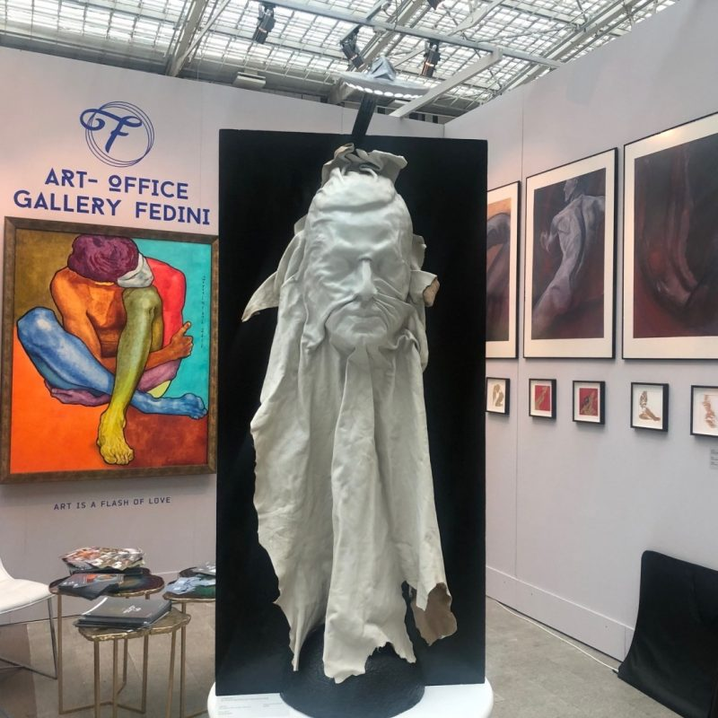 Art Russia Fair in Moscow