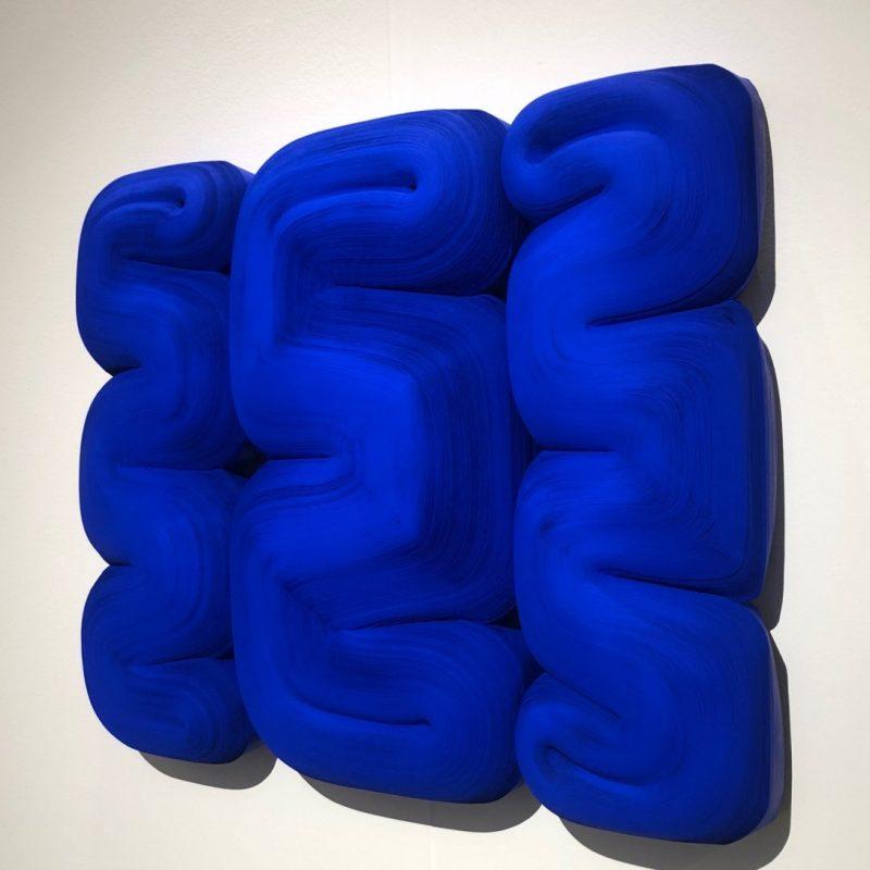 Visiting Gallery Roger Katwijk at VOLTA New York 2020
