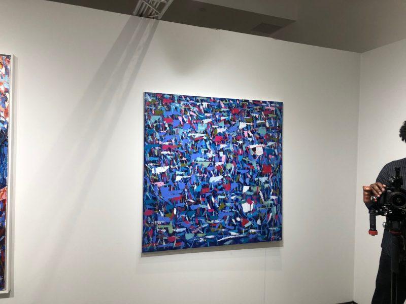 Original & Exotic Works of Art at Art Village Gallery