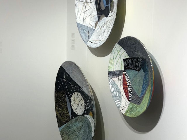 More Wonderful Art Presentations at VOLTA New York 2020