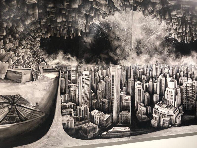 Wonderful Art Presentations at VOLTA New York 2020