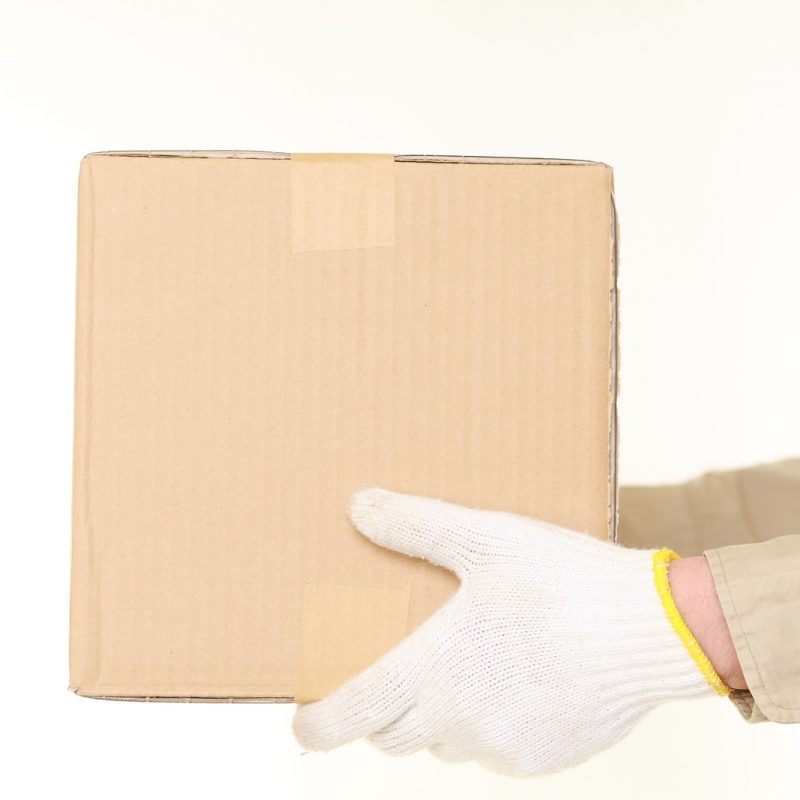 White Glove Home Delivery of Art and Antiques