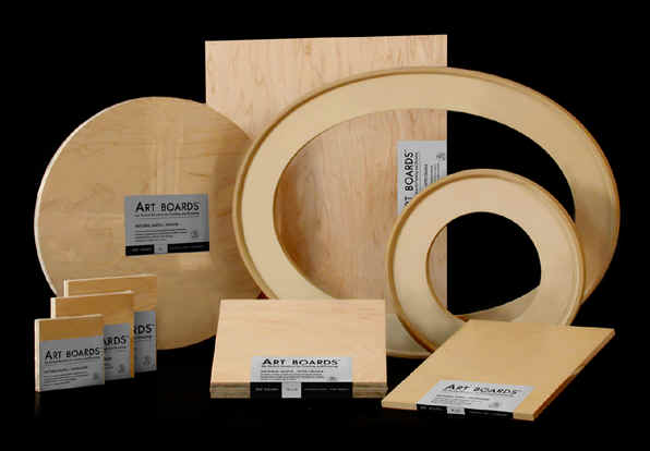 The Finest Archival Art Supplies from Art Boards
