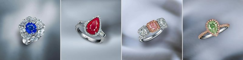 MaximiliaN – London: The Best Place to Buy High-End Jewelry