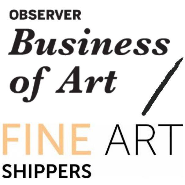 Fine Art Shippers Joins Observer's Business of Art Webinar