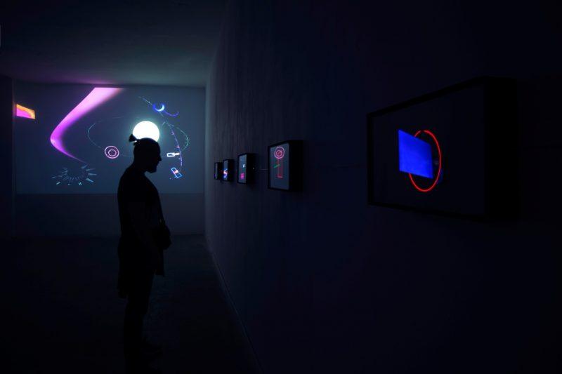 Vukasin Delevic – A Serbian Artist Who Explores Human Energy