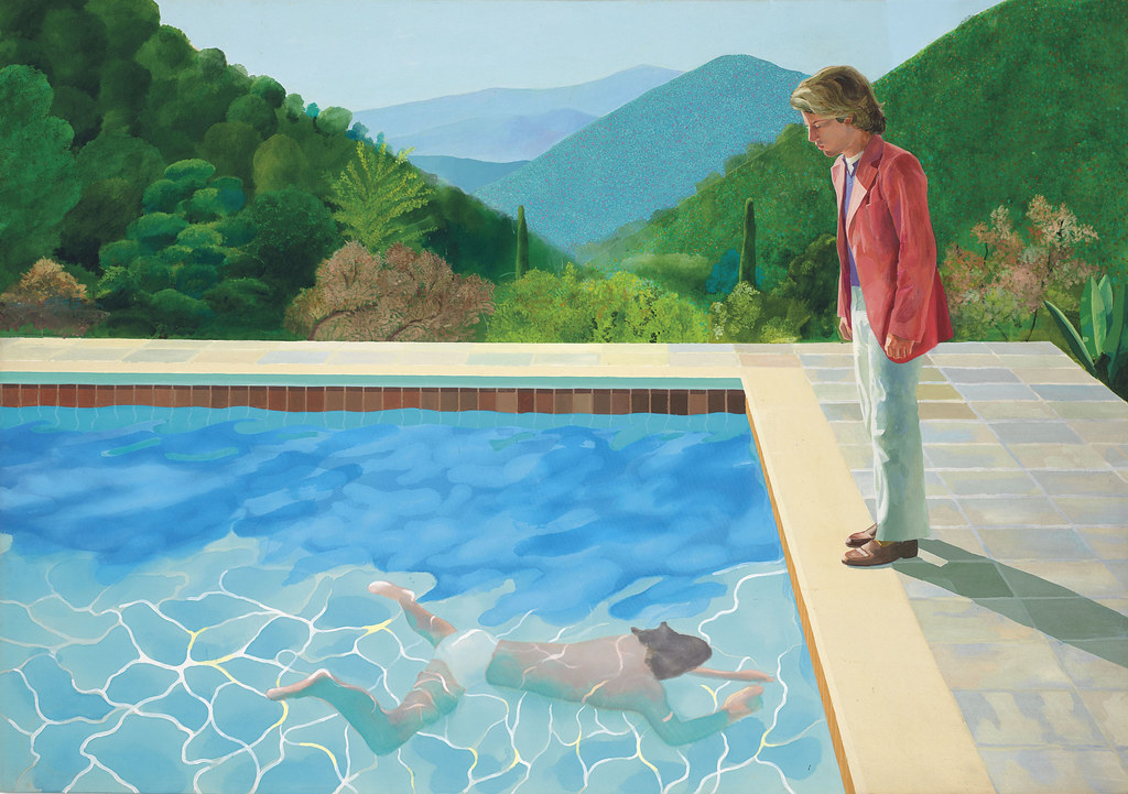David Hockney — One of the Most Influential Living Artists