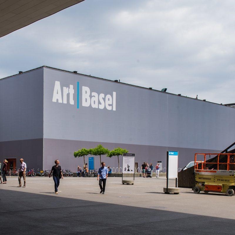 Art Basel 2020: High-Value Art in the Coronavirus Era