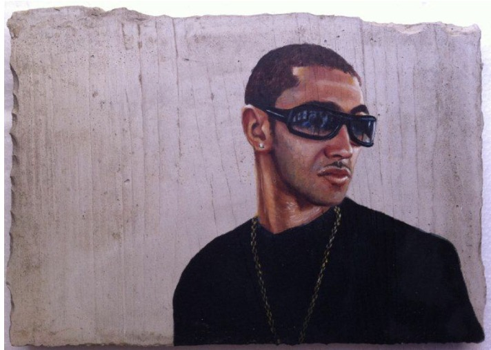 Mario Loprete: Italian Artist Who Explores the World of Hip Hop