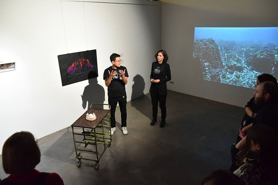 TAtchers' Art Management: Art Consulting & Art Management Services