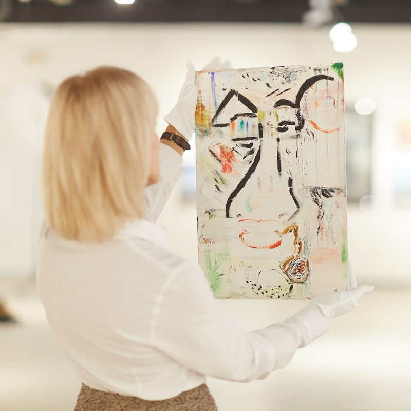 Fine Art Shippers Has Joined LiveAuctioneers as an Art Consultant