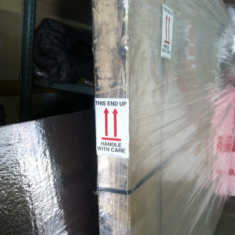 The Right Way of Art Packing & Art Crating