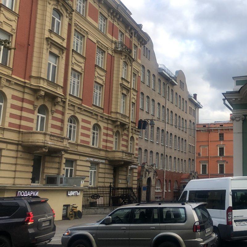 Visiting Sergei Bobovnikov's Amazing Apartment in Stalinist Style
