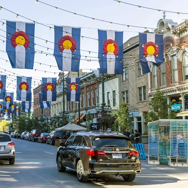 Fine Art Shippers Offers Art Shuttle New York – Denver