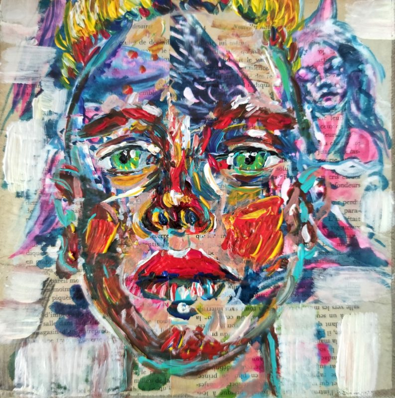 Don't Miss Linda Bachammar's Solo Exhibition in Paris