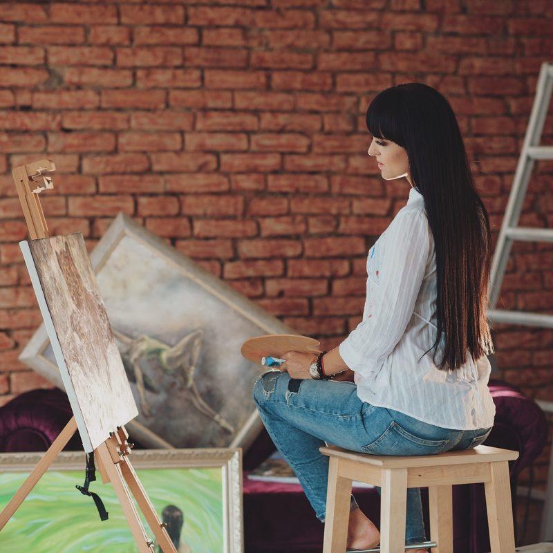 How to Ship Paintings Internationally?