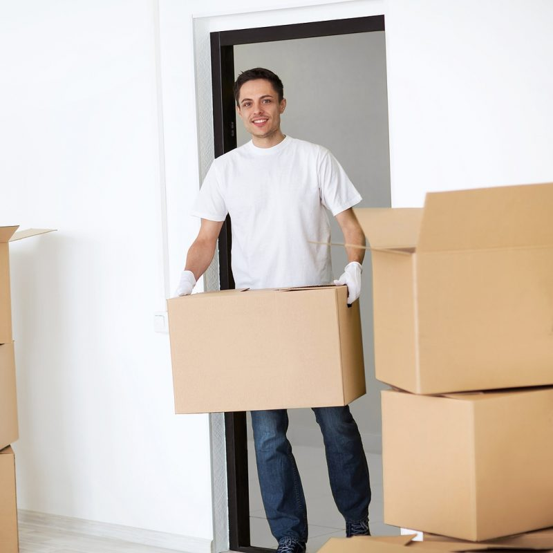 Why Choose White Glove Shipping Services?