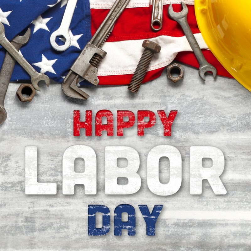 Happy Labor Day from All of Us at Fine Art Shippers!