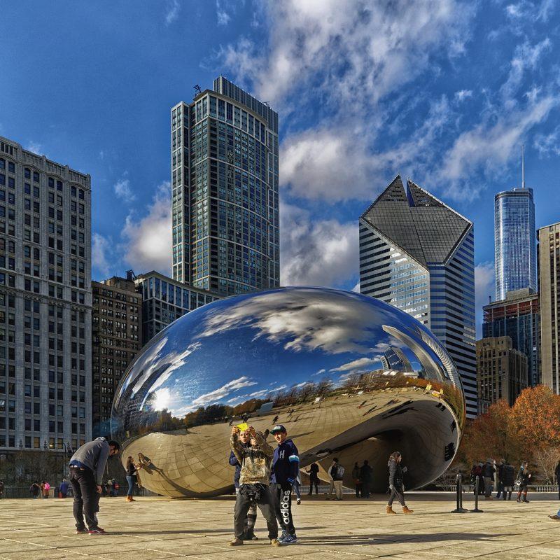 Art Shuttle Chicago – New York