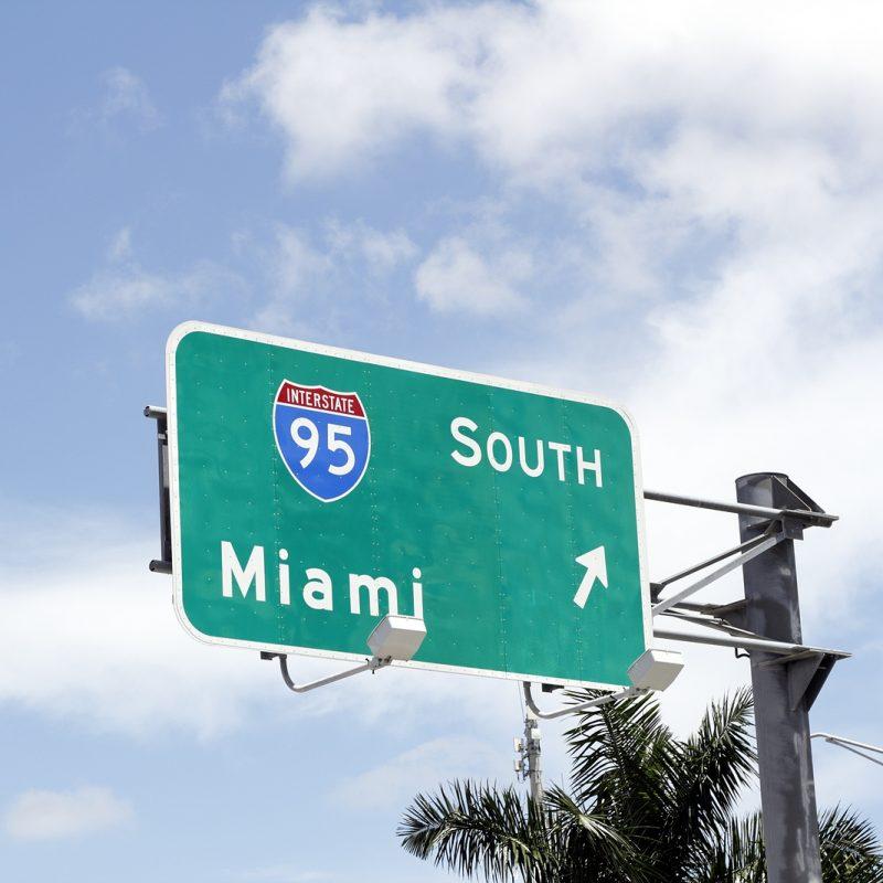 Art Shuttle New York – Miami