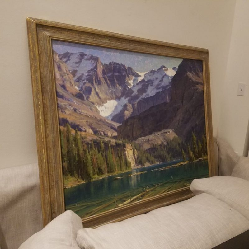 Benefits of Shipping Art with Fine Art Shippers