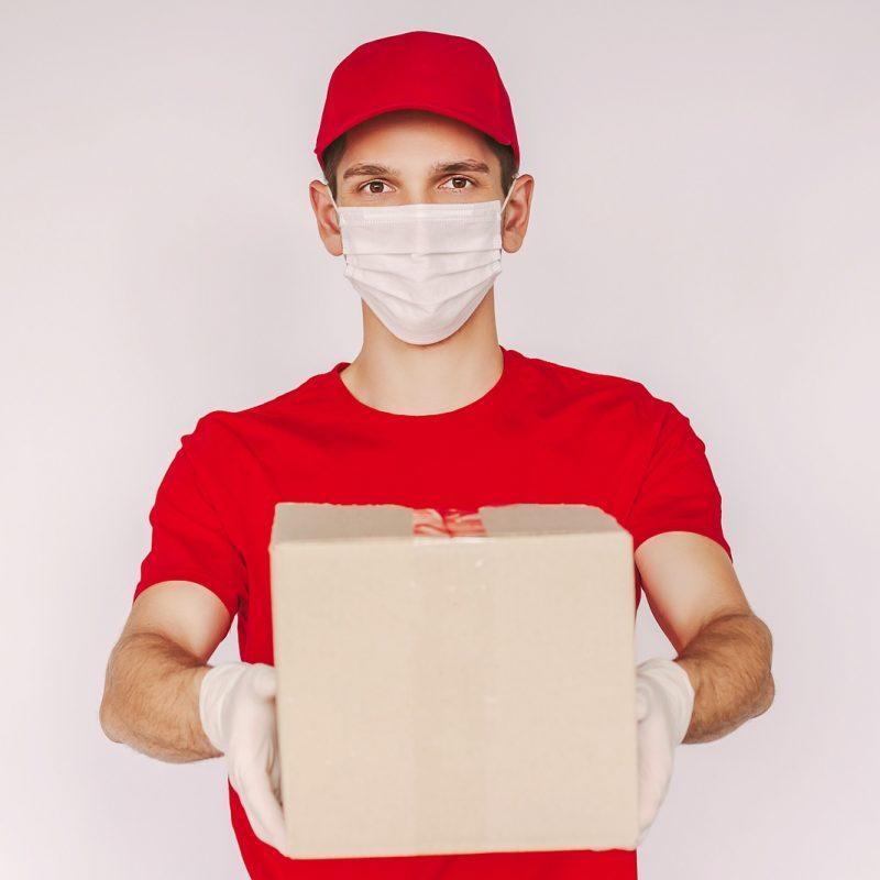White Glove Delivery