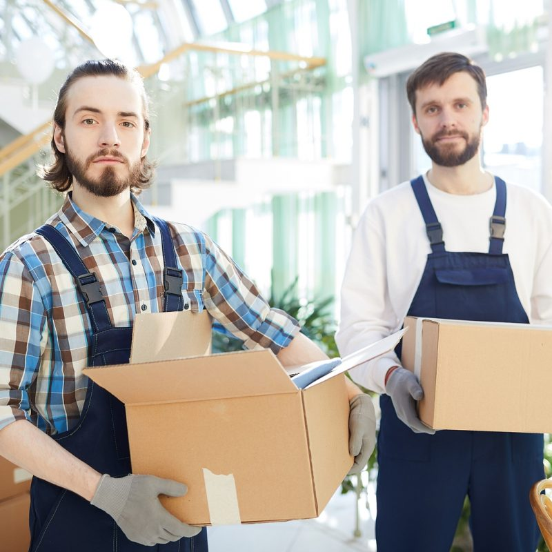 White Glove Movers with a Personalized Approach