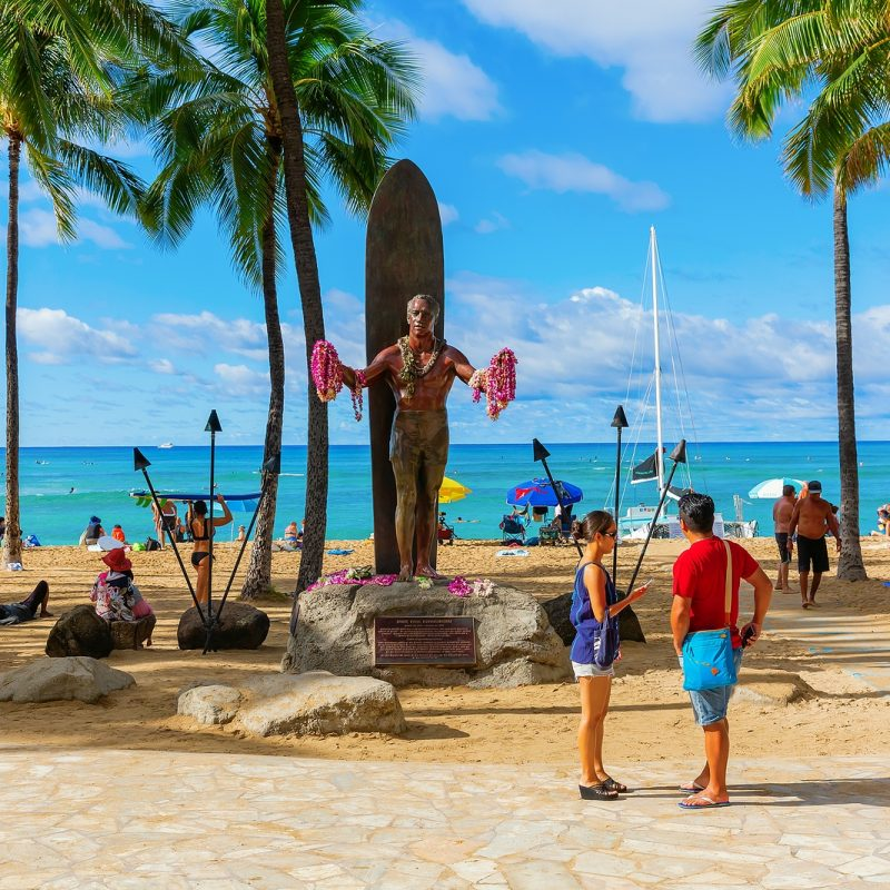 Fine Art Shippers Can Transport Art to Hawaii Safely & Efficiently