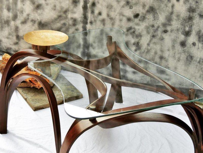 Mesmerizing Designer Furniture & Lighting by Raka Studio